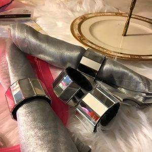 Other - Napkin Rings